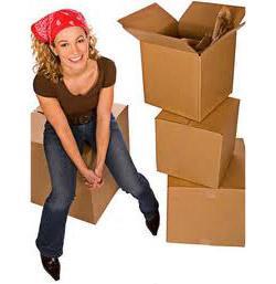 Mudanzas residenciales Empresa de mudanzas